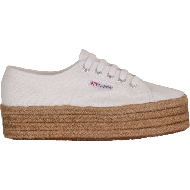 Superga 2790 Linea Up and Down Rope Sneakers Dames