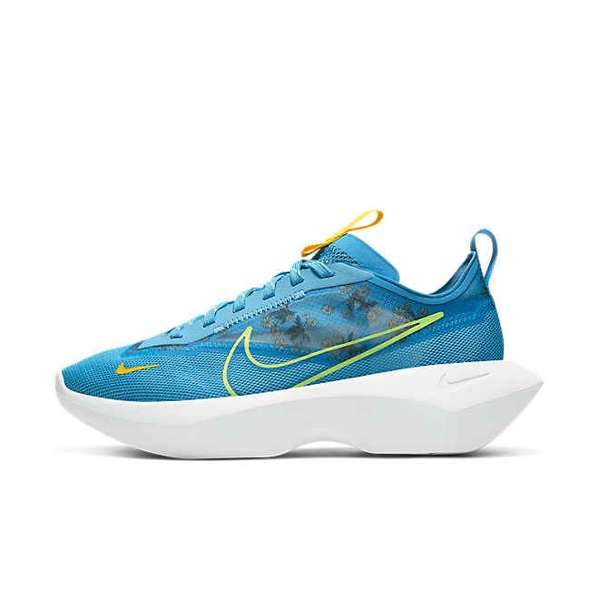 Nike Vista Lite University Blue Ghost Green (W)