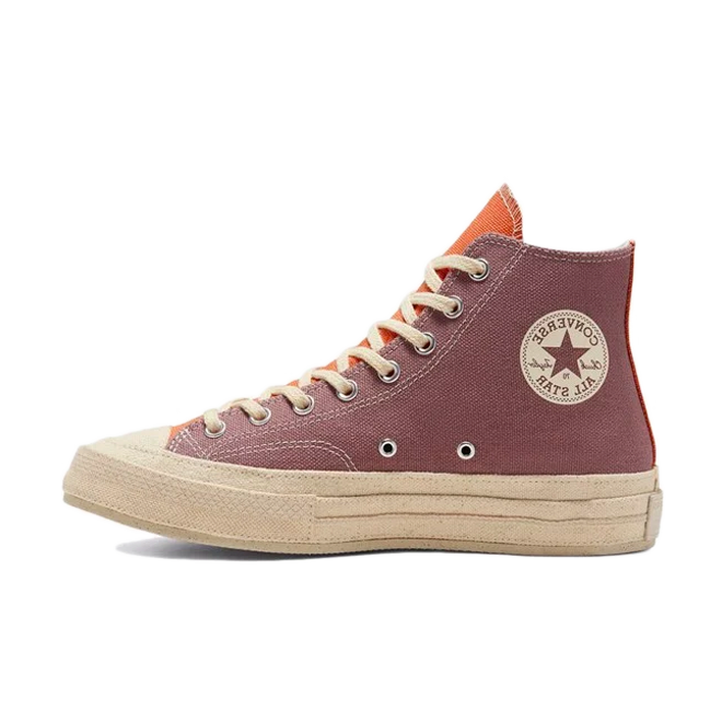 Converse Chuck 70 Hi Re-New 'Prairie Sand'