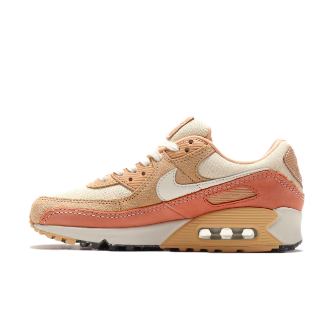 Nike Air Max 90 Cork 'Terra Blush' CW6209-212