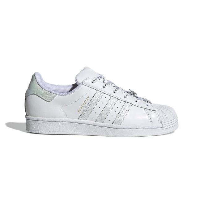adidas Superstar Cloud White Black (W)
