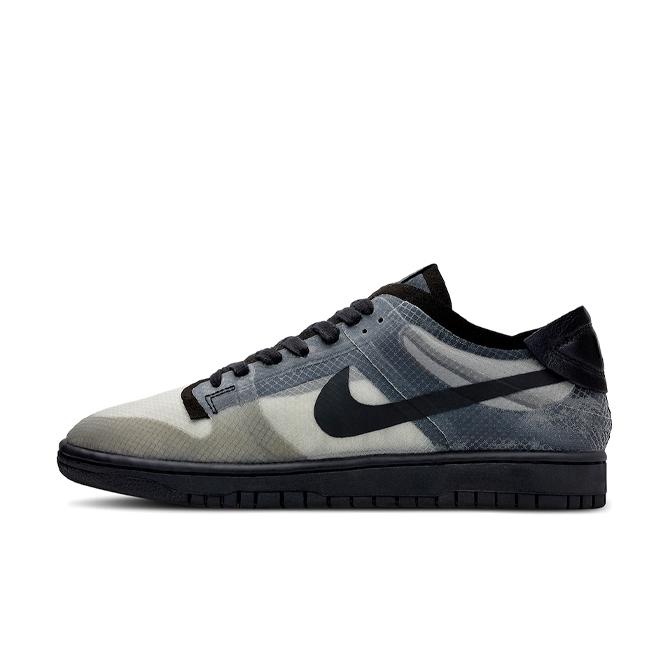 Comme Des Garcons X Nike Dunk Low CZ2675-002