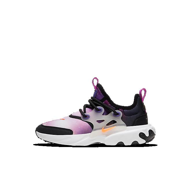 Nike React Presto Galaxy (PS)
