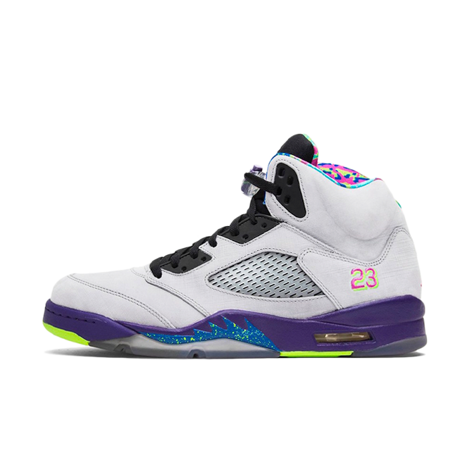 Air Jordan 5 Retro 'Alternate Bel-Air' DB3335-100