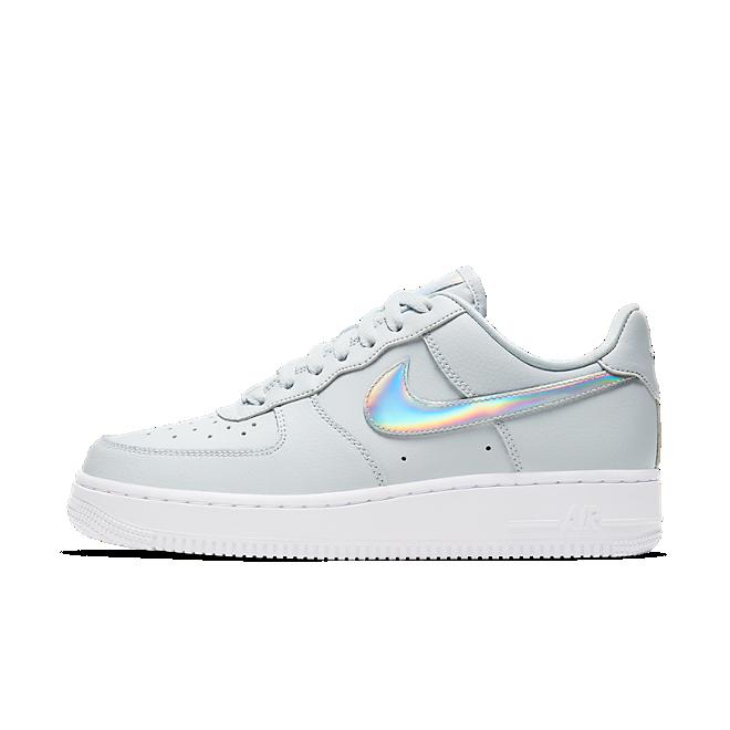 Nike Wmns Air Force 1 '07 Essential Aura/ Aura-White