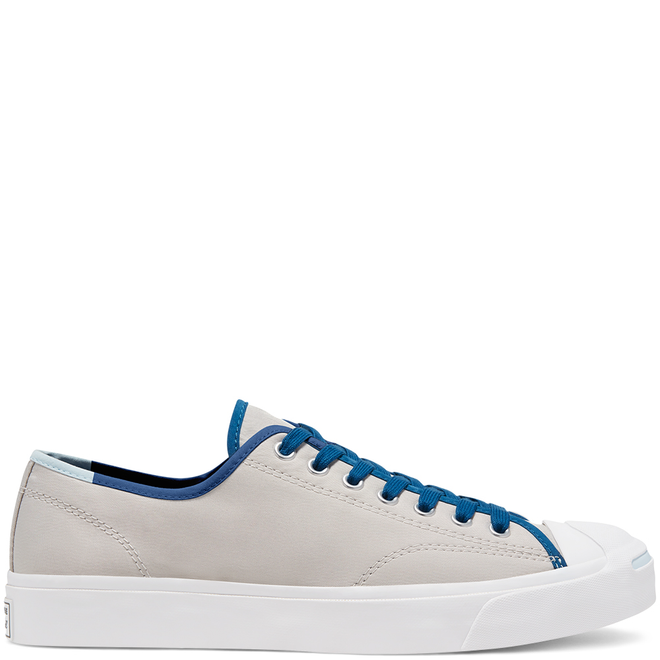 Unisex Twisted Vacation Jack Purcell Low Top