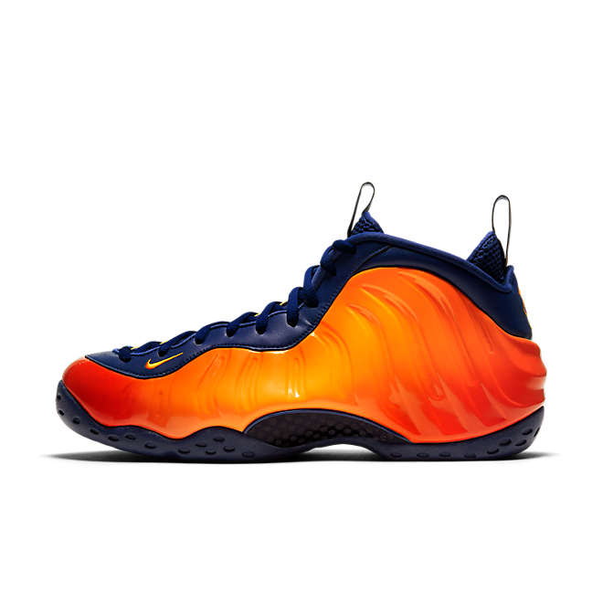 Nike Air Foamposite One 'Rugged Orange'