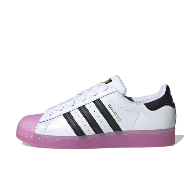 adidas Superstar Jelly 'Haze Coral'