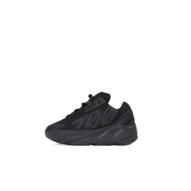 adidas Yeezy Boost 700 MNVN Infant 'Black' FY4392