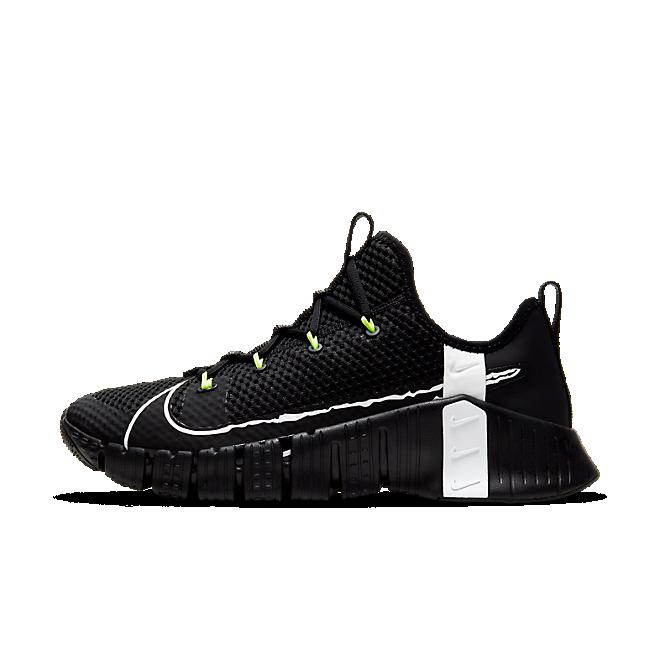Nike Free Metcon 3 Black Volt