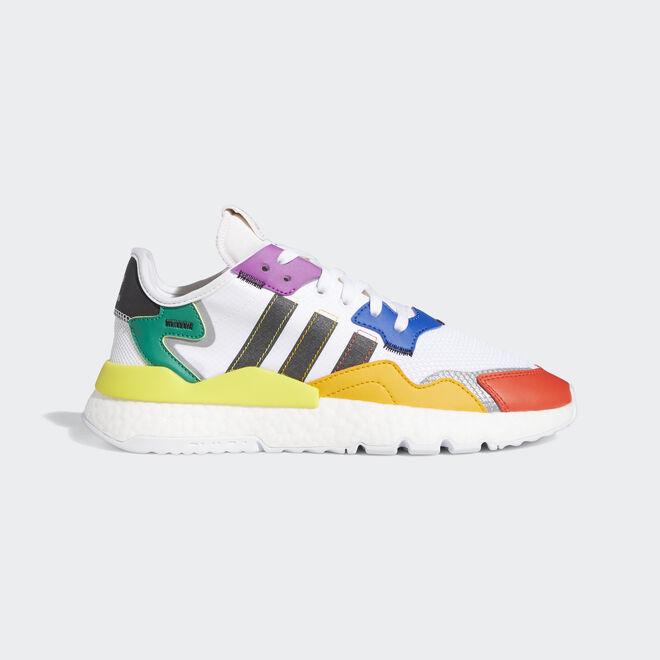 adidas Nite Jogger Pride (2020) FY9023