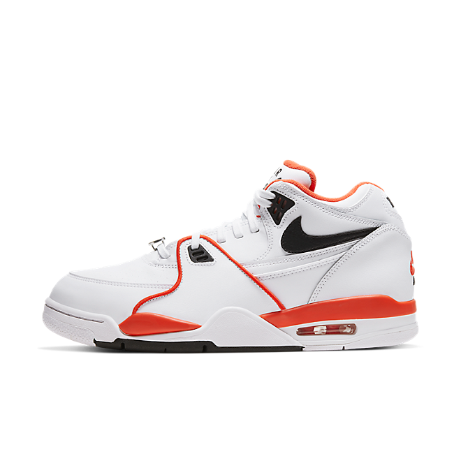 Nike Air Flight 89 EMB White