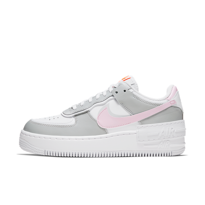 Nike Air Force 1 Shadow 'Pink Foam'