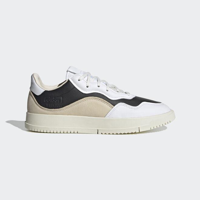 adidas SC Premiere Ftw White/ Off White/ Core Black