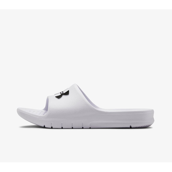 Under Armour CORE PTH SL White