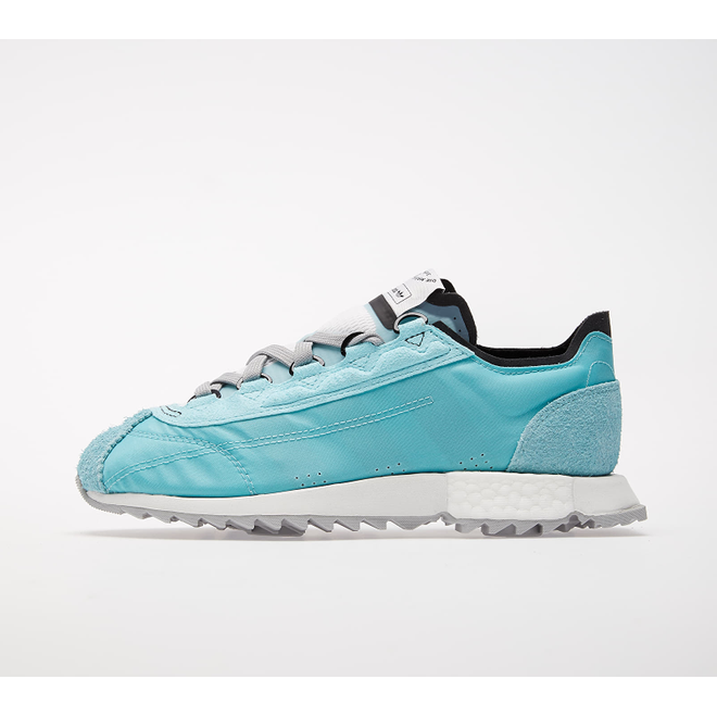 adidas SL 7600 W Blue Spirit/ Core Black/ Crystal White