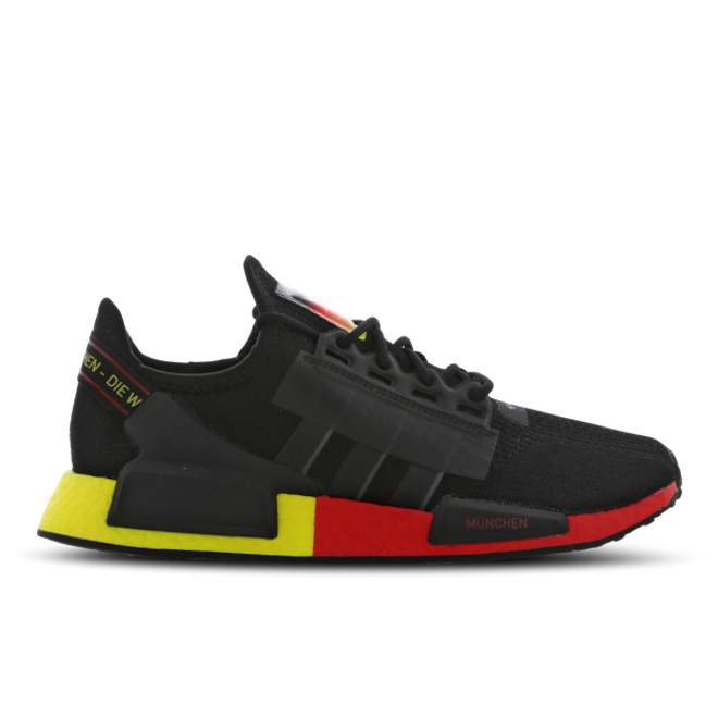 adidas NMD R1 V2 United By Sneakers Munich