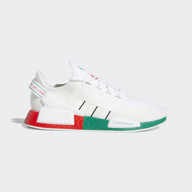 adidas NMD R1 V2 United By Sneakers Mexico City