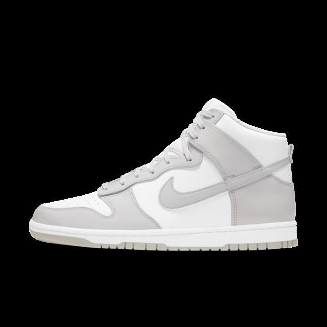 Nike Dunk High 'Vast Grey' DD1399-100