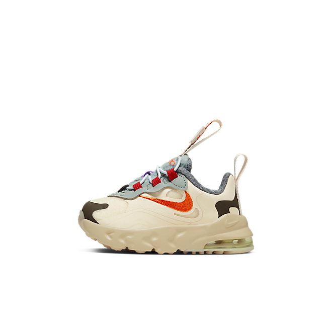 Travis Scott X Nike Air Max 270 React TD 'Cactus Trails' CV2413-200