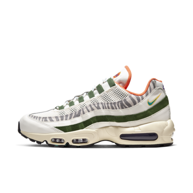 Nike Air Max 95 ERA 'Safari' zijaanzicht