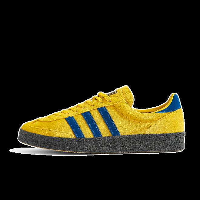 adidas Elland SPZL 'Spice Yellow'