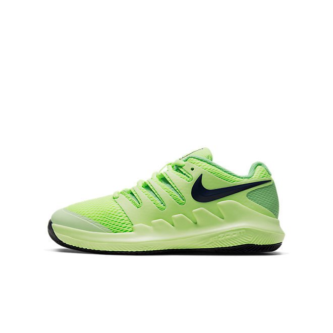 NikeCourt Jr. Vapor X