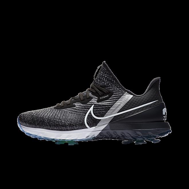 Nike Air Zoom Infinity Tour Black Platinum White
