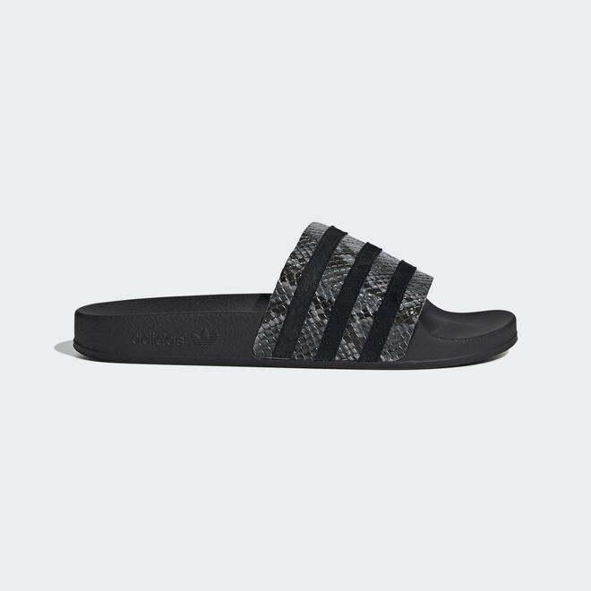 adidas Adilette W Grey Five/ Core Black/ Core Black