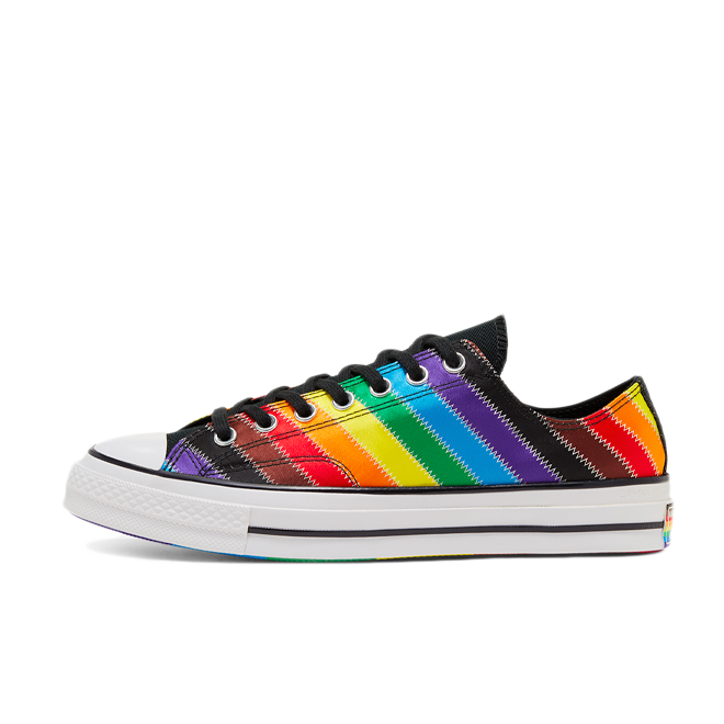 Converse Chuck 70 Low Pride 'Multi'