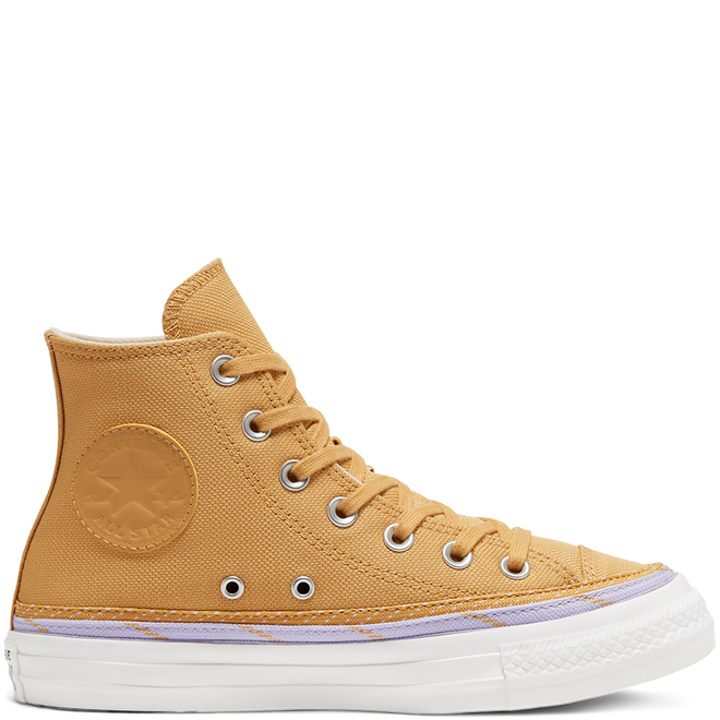 Trail to Cove Chuck Taylor All Star High Top voor dames