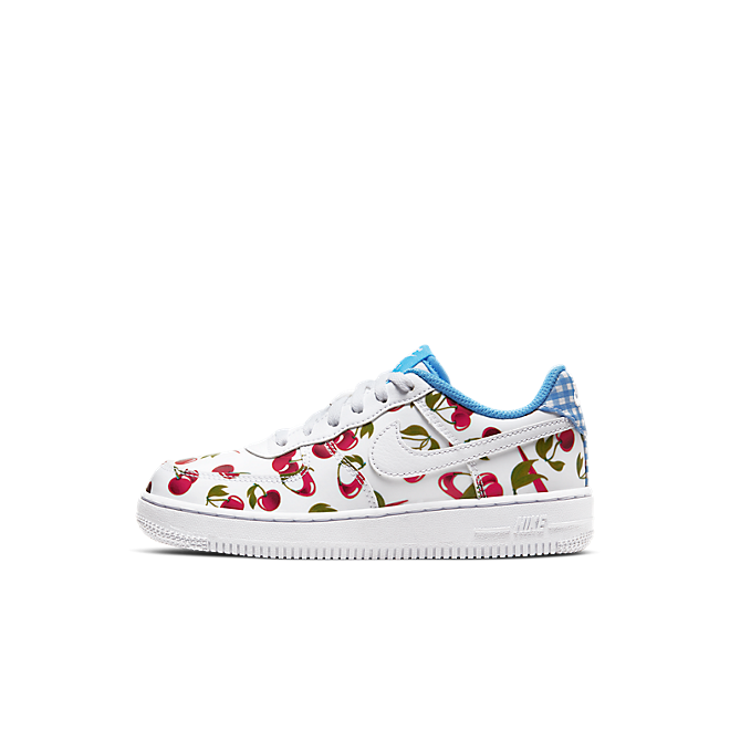 Nike Air Force 1 Low Cherries (PS)