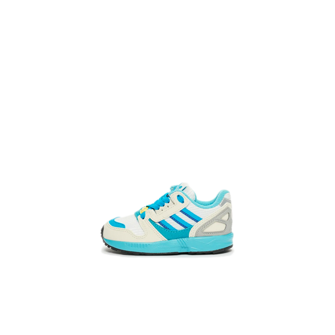 adidas ZX8000 Infant 'Light Aqua' zijaanzicht