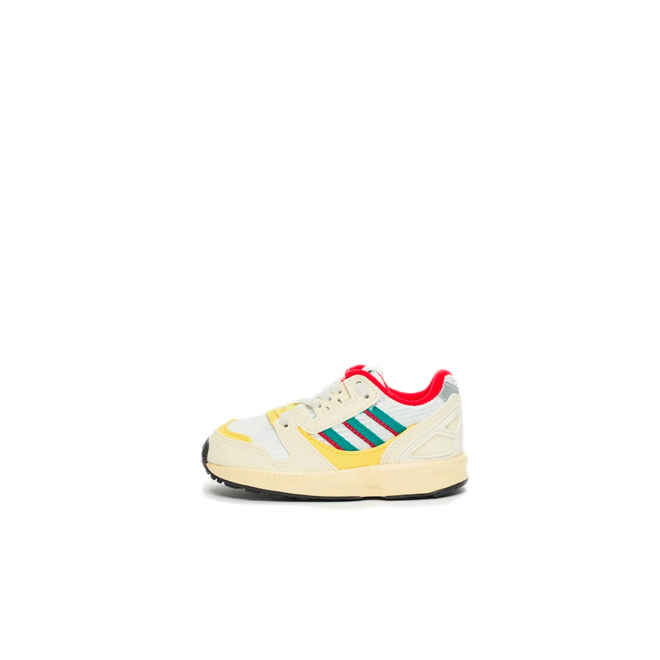 adidas ZX8000 Infant 'Crystal White' FW4484