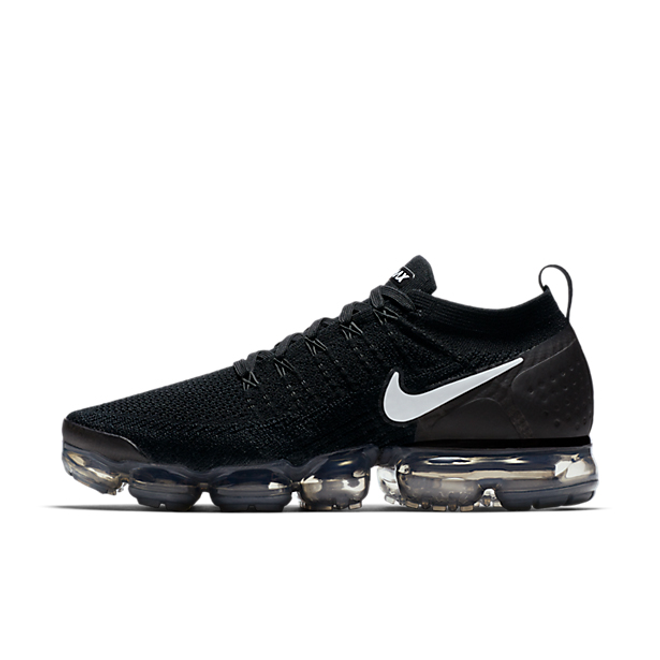 Nike Air VaporMax 2.0 'Black'