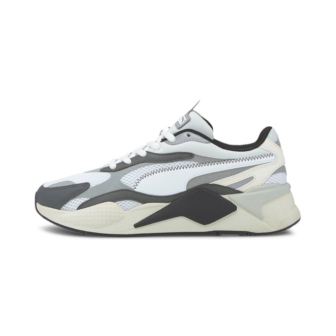 Puma Rs X Millennium 'Grey'