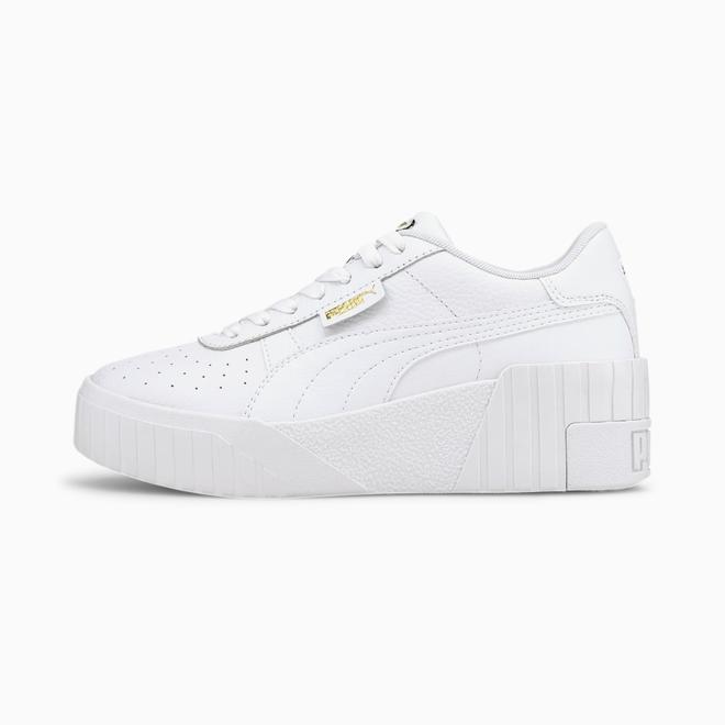 Puma Cali Wedge Sportschoenen Voor Dames | 373438_01 | Sneakerjagers