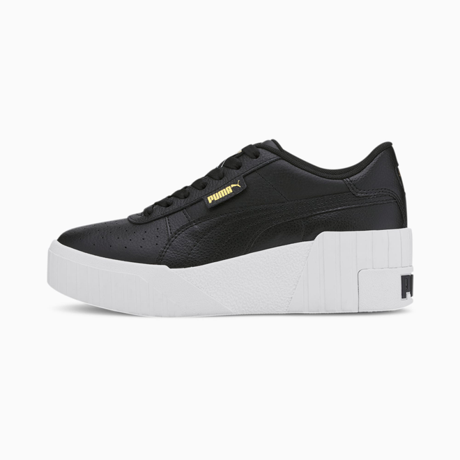 Puma Cali Wedge Sportschoenen Voor Dames | 373438_02 | Sneakerjagers