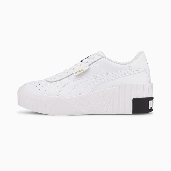 Puma Cali Wedge Sportschoenen Voor Dames | 373438_03 | Sneakerjagers