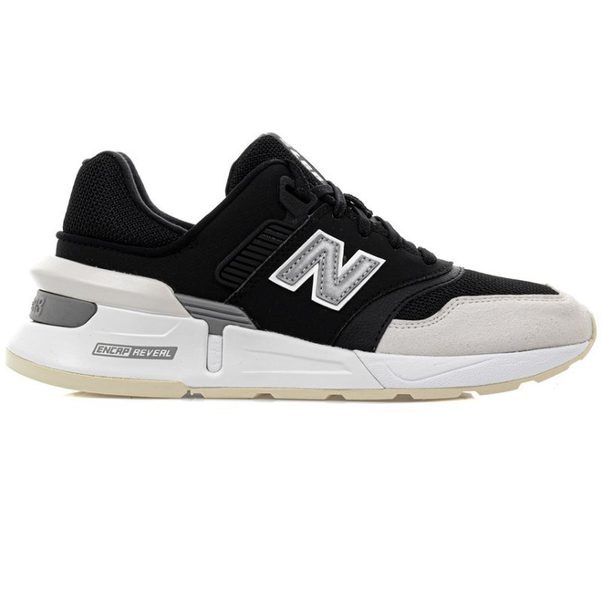 New Balance 997S Black Moonbeam (W)