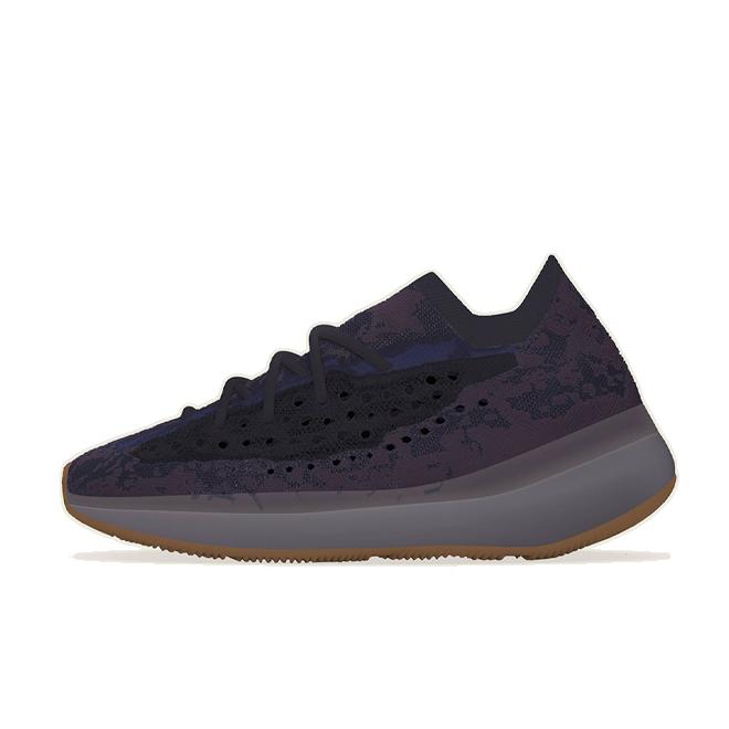 adidas Yeezy 380 380 'Onyx' zijaanzicht