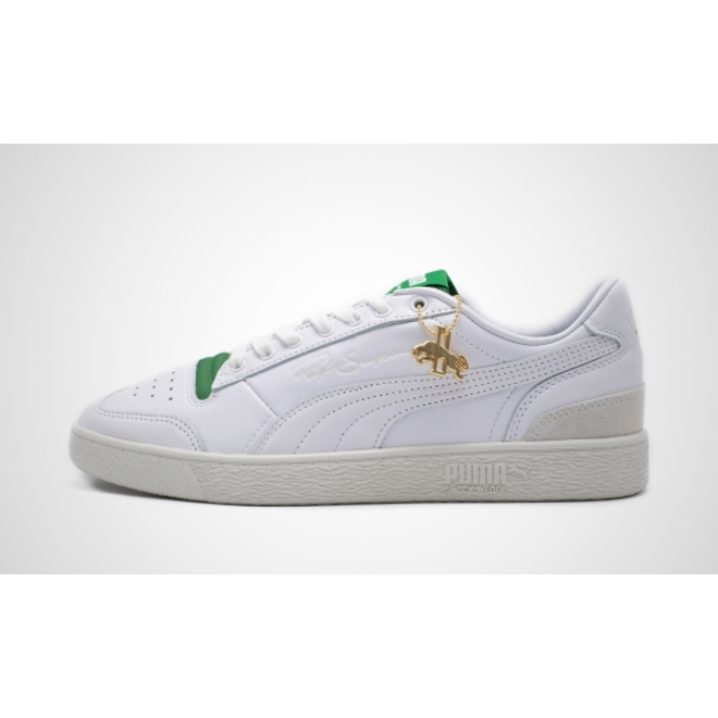 Puma Ralph Sampson Low Dassler Legacy
