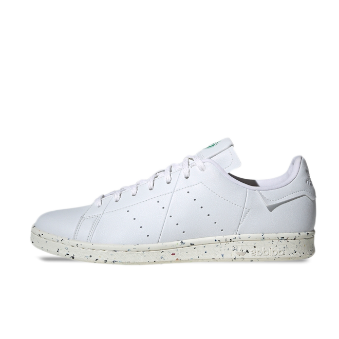 adidas Stan Smith 'White' zijaanzicht