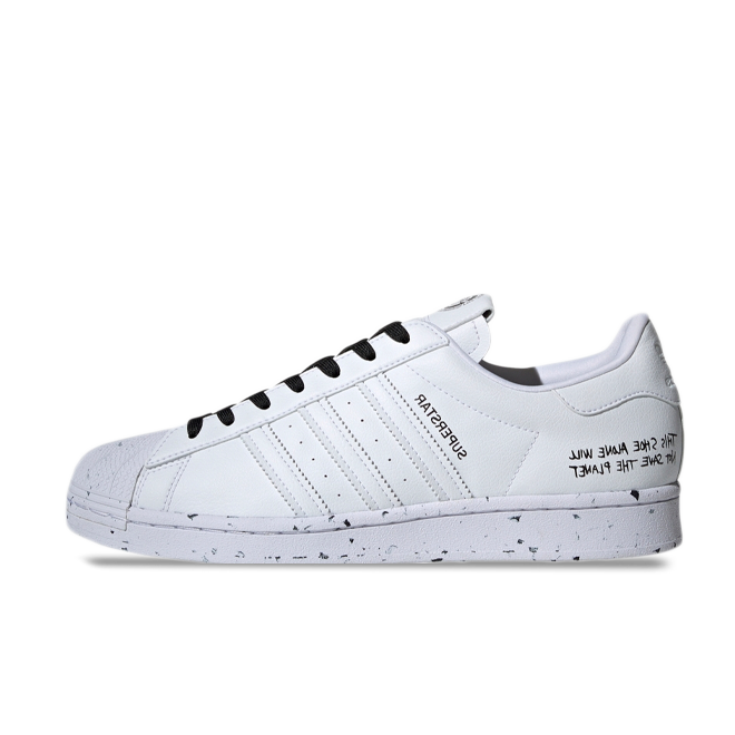 adidas Superstar Clean Classic 'White' FW2293