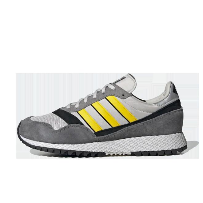 adidas Ashurst SPZL 'Grey One'