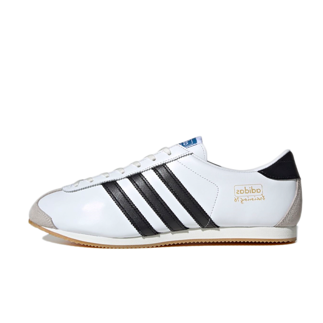 adidas Training 76 SPZL 'White' zijaanzicht