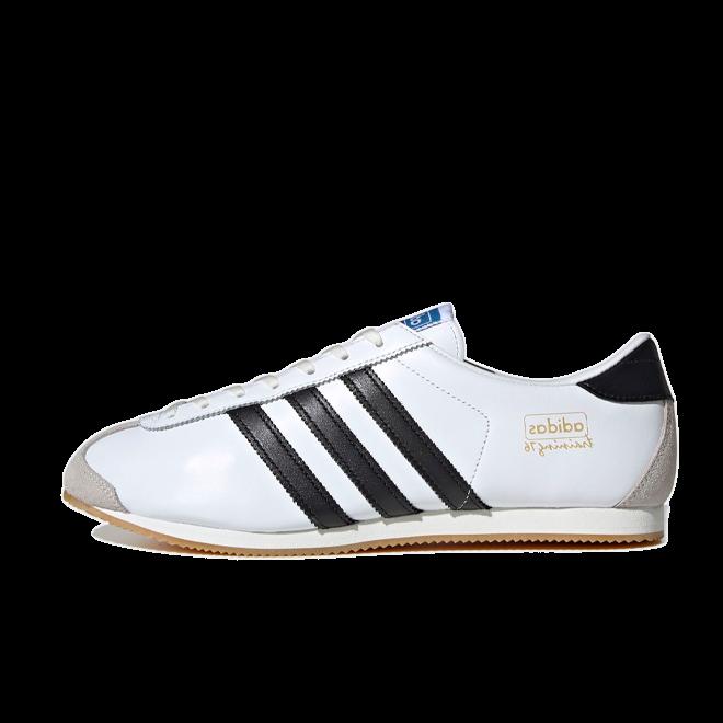 adidas Training 76 SPZL 'White'