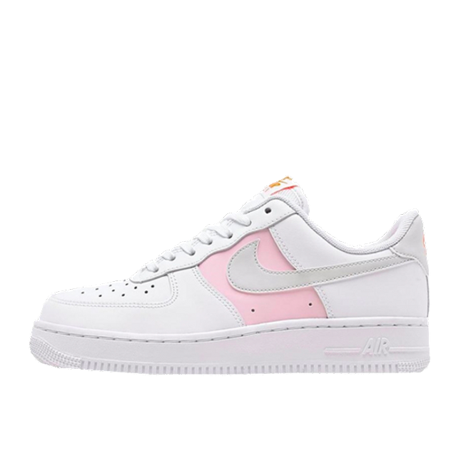 Nike Air Force 1 '07 LV8 'Pink Foam' | CZ0369-100 | Sneakerjagers