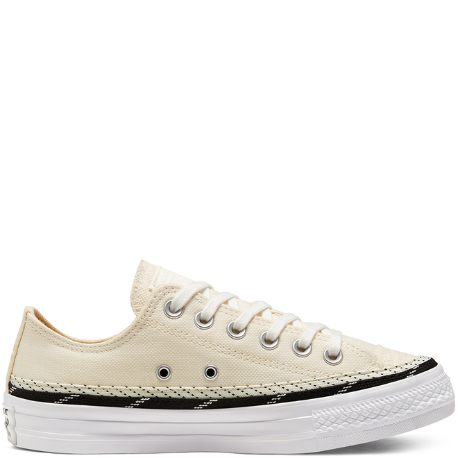 Trail to Cove Chuck Taylor All Star Low Top voor dames