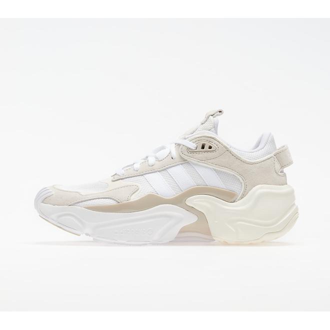adidas Magmur Runner W Off White/ Ftw White/ Core Brown